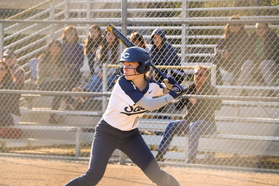 JV Softball surprises Mountain View with staggering loss