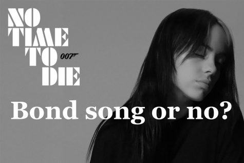 What makes a good Bond song