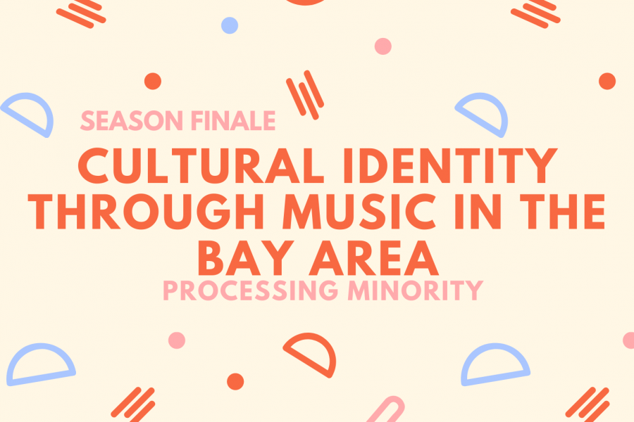 This week's episode focuses on finding cultural identity through music.