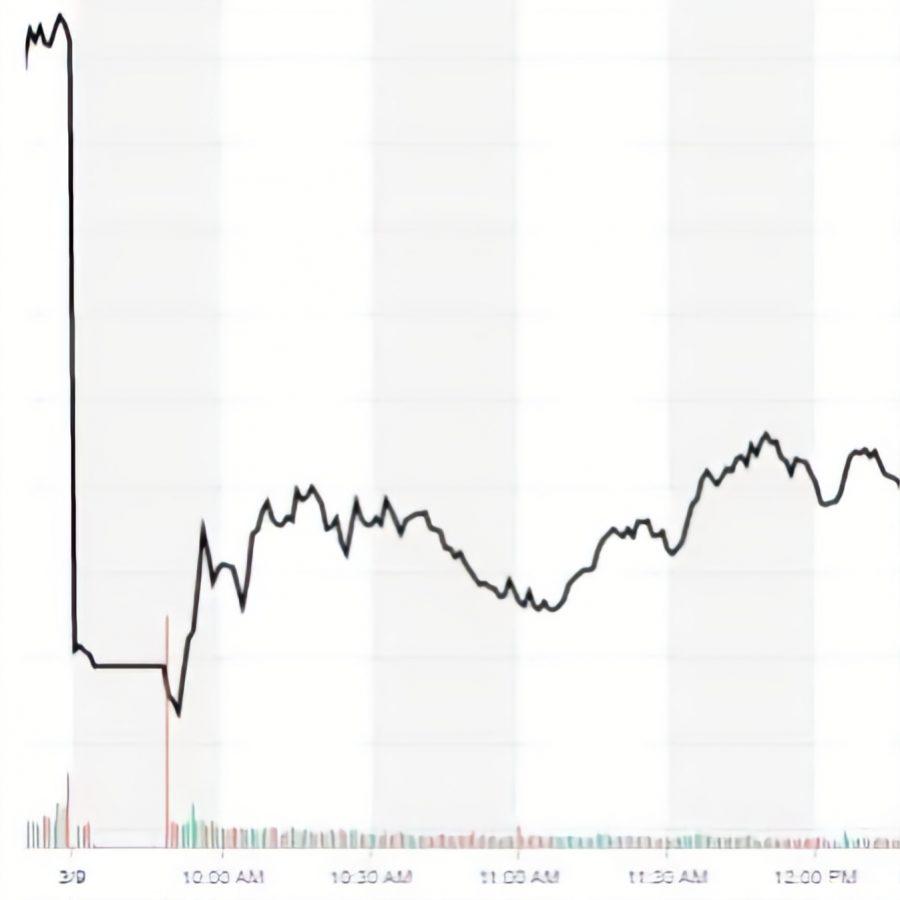 Economy+shrinks+as+recession+nears