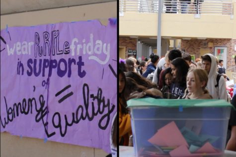 Overlapping school spirit events overwhelm students' schedules