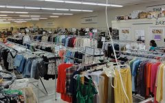 Thrifting essentials and smart shopping