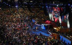 Democratic convention postponed until August