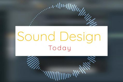 Sound design is more diverse and accessible than ever