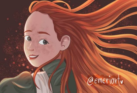 Five months after the cancellation of 'Anne with an E,' fans like Emeri are still showing their appreciation for the show through fan art and Instagram posts.