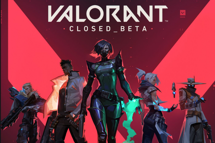 On April 7, Valorant, Riot Games' new competitive shooter, became available to the public as a closed beta.