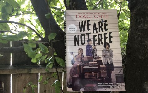 'We Are Not Free' reminds society to not forget past horrors