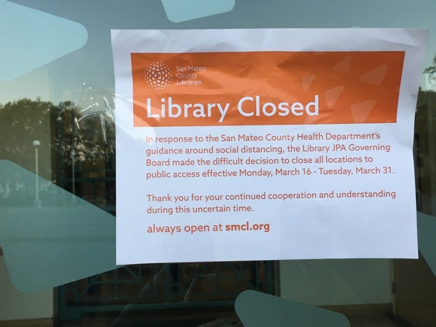 Libraries%2C+amongst+other+public+areas%2C+are+closed+due+to+COVID-19%2C+leaving+its+workers+with+compromised+or+nonexistent+hours+for+an+indefinite+period.