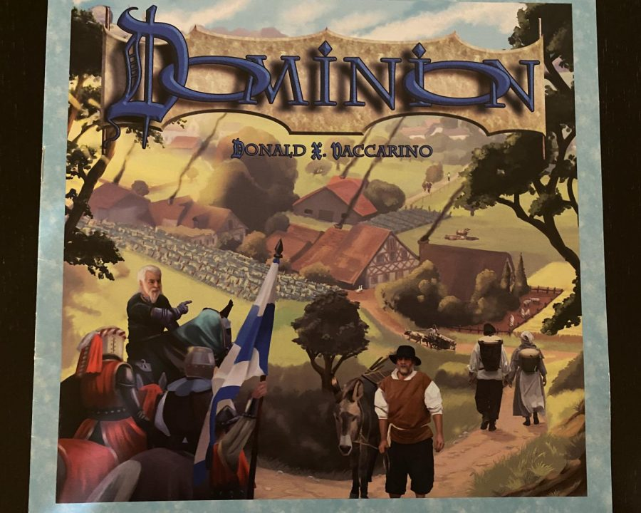 Donald+X+Vaccarino+designed+Dominion.++Published+in+2008+by+Rio+Grande+Games%2C+Dominion+is+an+essential+game+for+anyone%27s+collection.++It+can+be+played+with+2-4+players+in+less+than+an+hour.