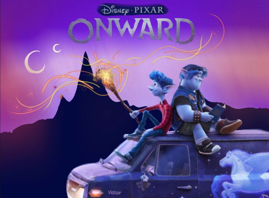 Pixar%27s+newest+animated+film+%22Onward%22+takes+place+in+a+magical+society++filled+with+elves%2C+pixies%2C+manticores%2C+and+unicorns+with+an+uncanny+resemblance+to+racoons.
