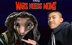 'Mars Needs Moms' delivers a heartwarming, yet poorly executed film
