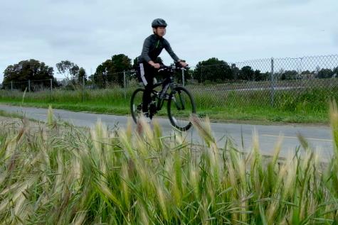 Quarantine Life Ep. 1: Biking