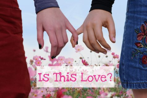 Is This Love? Episode 5: Where is the line?