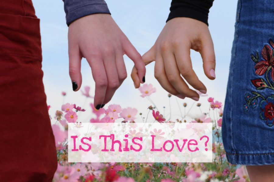 Is This Love? Episode 4: Heartbreak