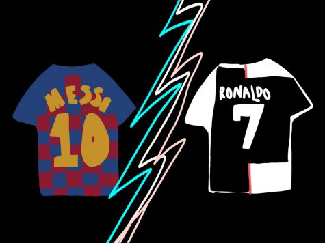 Messi or Ronaldo: who is better? The most discussed question in the football community will be put to the test.