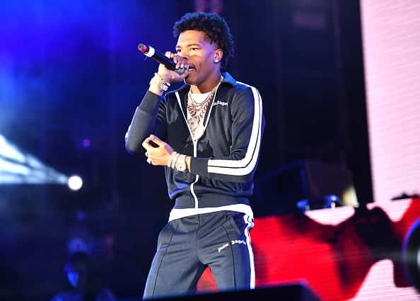 Lil Baby is among the rappers who have released a hit album in 2020.
