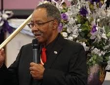 Pastor Glenn passed away from COVID-19 after holding a public sermon.