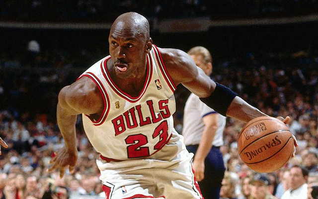 In+week+four+of+ESPN%27s+%22The+Last+Dance%2C%22+Michael+Jordan+reflects+further+on+his+attitude+towards+basketball.+