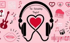 The Friendship Playlist