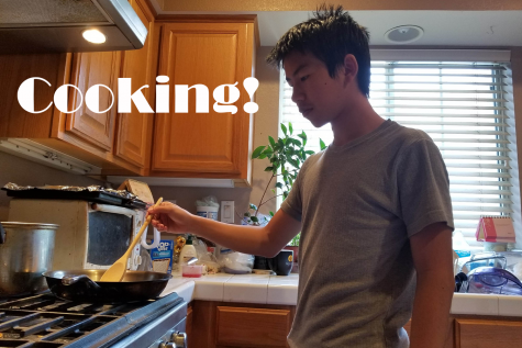 Quarantine Life Ep 3: The pasta-bilities of cooking
