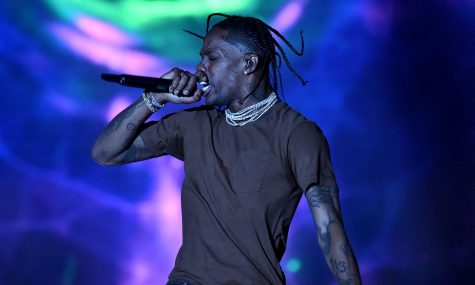 Travis Scott is among the rappers whose fans are often negatively affected by TikTok supposedly ruining songs.
