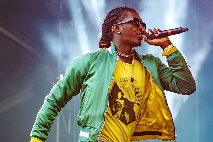 Opinion: Young Thug inspires others, breaks standards in rap