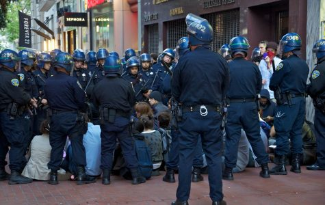 Police brutality is a nationwide dilemma, of which the Bay Area is not exempt.