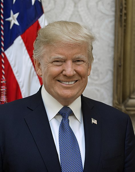 A recap of the Trump administration