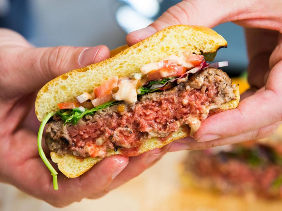 Outside of Impossible Foods, a number of other companies such as Beyond Meat and Before the Butcher, are working to eliminate animals from the food chain. Using new, innovative technology and science, these companies strive to undo the harmful effects created by agriculture.