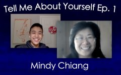 Tell Me About Yourself Ep. 1: The Chinese teacher serves her opinion on Panda Express