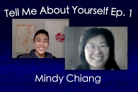 Tell Me About Yourself Ep.1: The Chinese teacher serves her opinion on Panda Express