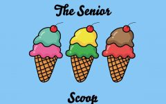 The Senior Scoop Ep. 3: Work hard, play hard