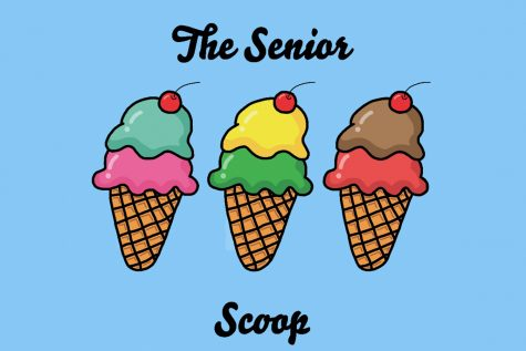 The Senior Scoop Ep. 6: College apps and Thanksgiving scraps