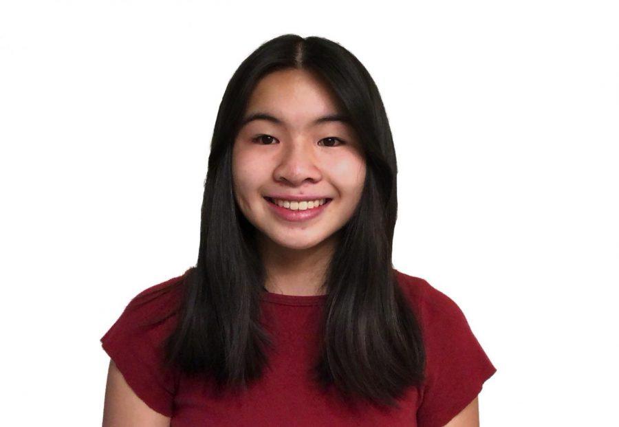 Malina Wong