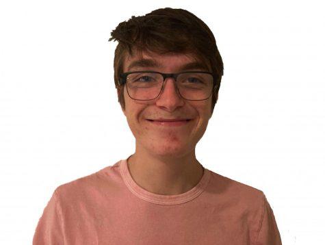 Photo of Oliver Richards