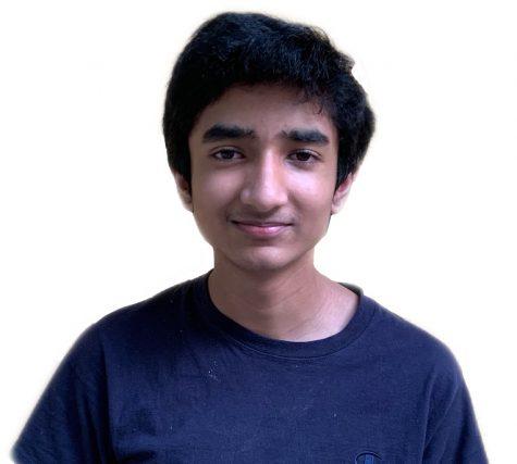 Photo of Amogh Dhumal