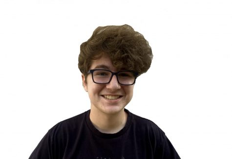 Photo of Andrew Tolu