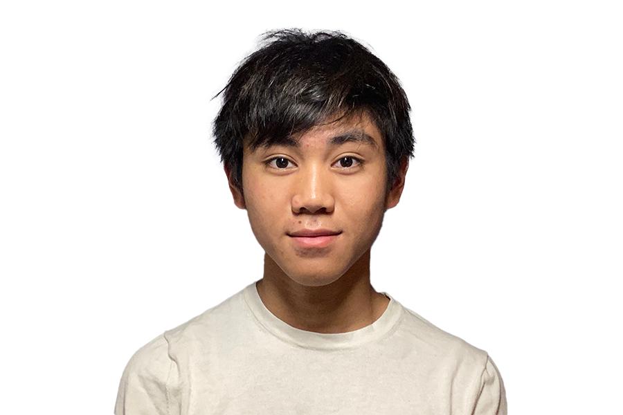 Andrew Shu