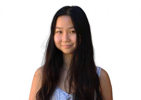 Photo of Isabel Wright