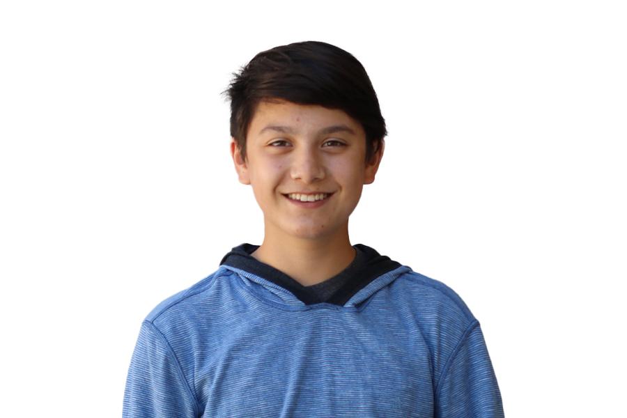 Keegan Balster