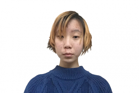 Photo of Lillian Chen