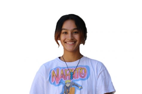 Photo of Maddy Mercado
