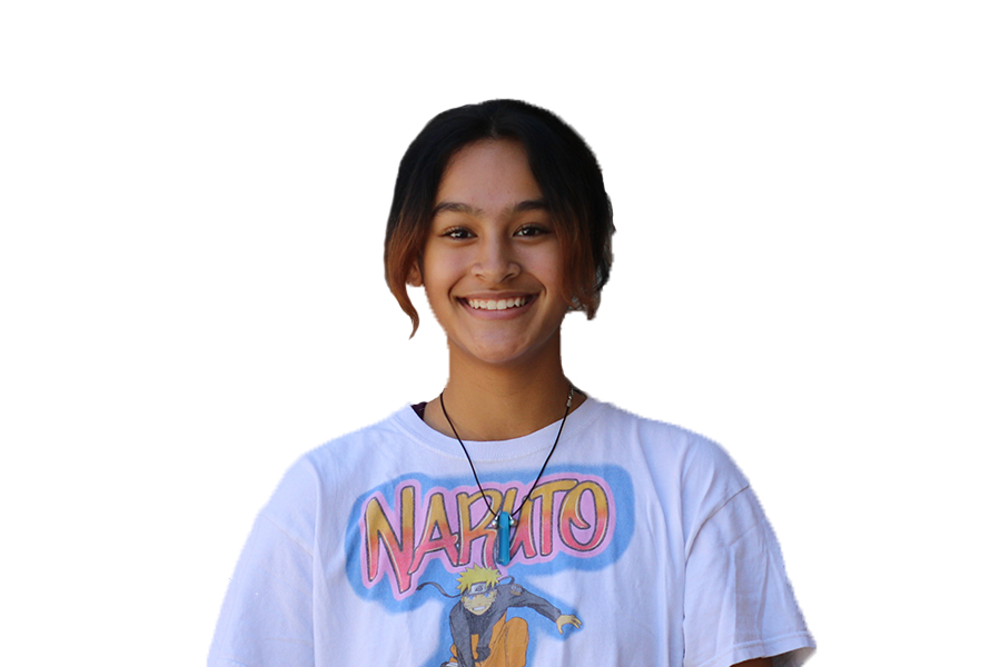Maddy Mercado