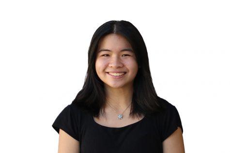 Photo of Malina Wong