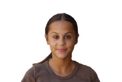 Photo of Maya Brazil