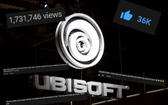 Ubisoft gives community something to look Forward to