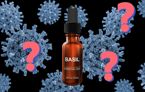 As the COVID-19 pandemic continues, some have turned to essential oils and other products to combat COVID-19.
