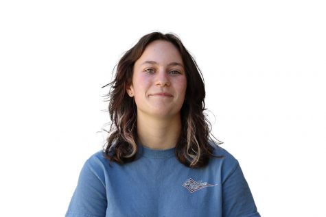 Photo of Sophia Mattioli