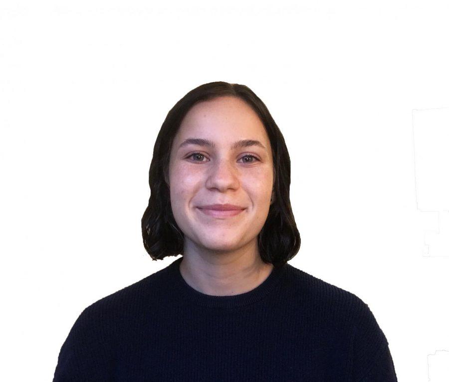 Sophia Mattioli