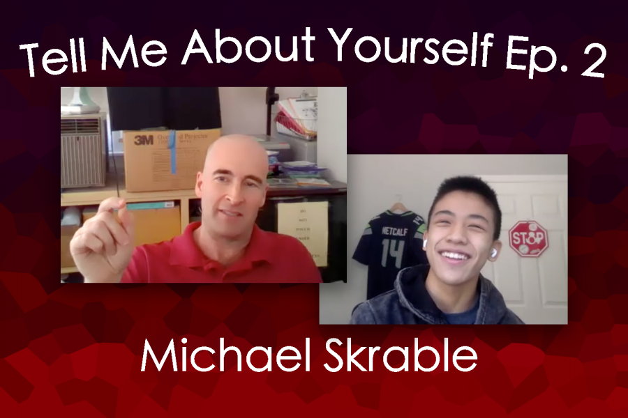 Tell Me About Yourself Ep. 2: Math teacher calculates best deals at Costco
